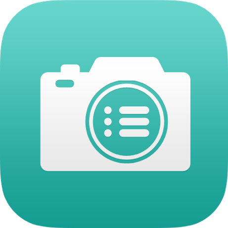 Photomind App Logo